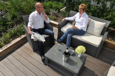 Hotel Benelux - Laterooms