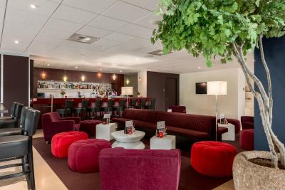 Hilton Garden Inn Leiden - Laterooms