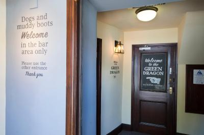 The Green Dragon by Marstons Inns - Laterooms