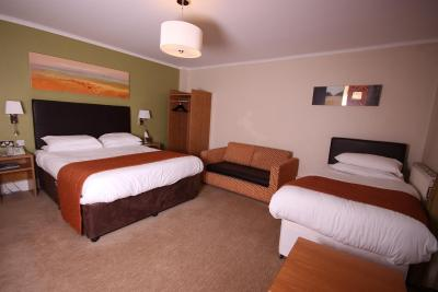 The Thomas Arms Hotel - Laterooms