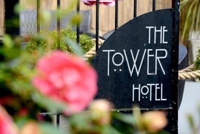 Tower Hotel - Laterooms