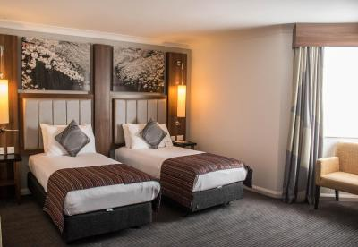 Mercure Darlington Kings Hotel - Laterooms