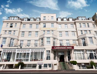 The Cumberland Hotel - Laterooms