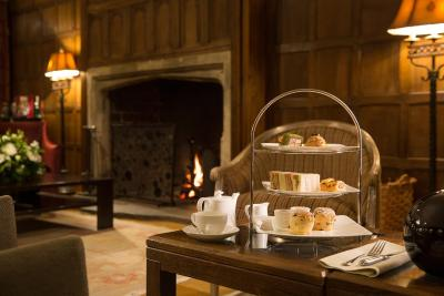 Whatley Manor - Laterooms