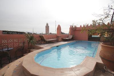 Riad Catalina - Laterooms