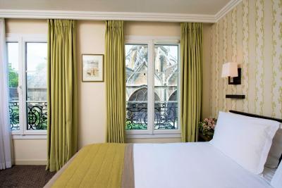Hotel Henri Iv Rive Gauche - Laterooms