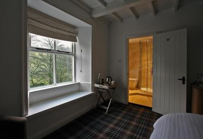 The White Lion Inn - Laterooms