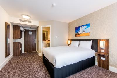 Canterbury Bell by Marston's Inns - Laterooms