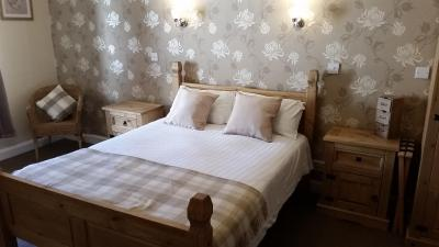 The Wheatsheaf Inn - Laterooms