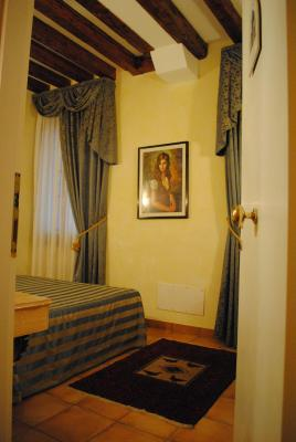 Antica Casa Coppo - Laterooms