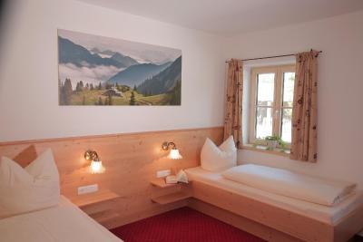 Pension Schweizerhaus - Laterooms