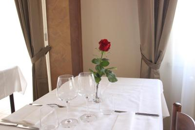 Hotel Savoia - Laterooms