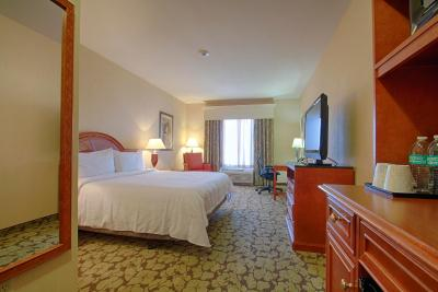 Hilton Garden Inn Las Vegas Strip South - Laterooms
