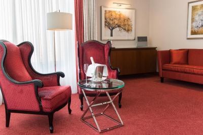 BEST WESTEN PLUS Hotel St. Raphael - Laterooms