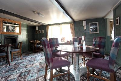 Original White Hart by Marstons Inns - Laterooms