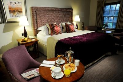 The Arden Hotel - Laterooms