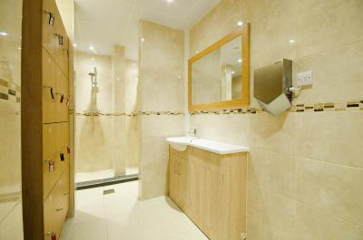 Durley Dean Hotel - Laterooms