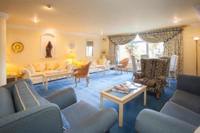 The Walnut Tree Hotel - Laterooms