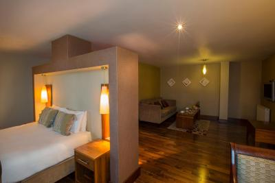Westgrove Hotel & Conference Centre - Laterooms