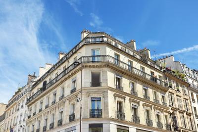 Le Grand Hôtel de Normandie - Laterooms
