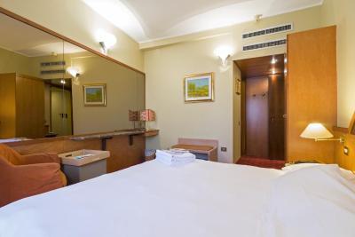 Hotel Carrobbio - Laterooms