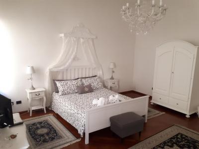 Bed & Breakfast Le Terrazze - Laterooms