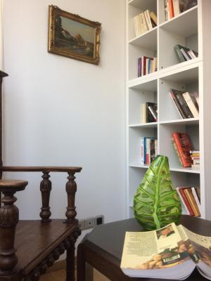 Villa Hôtel Gounod - Laterooms
