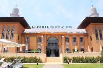 FERGUS Style Palacio Mojacar SPA - Adults Only - Laterooms
