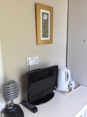 Sandaig Guest House - Laterooms