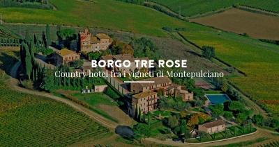 Borgo Tre Rose - Laterooms
