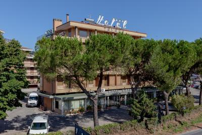 Hotel Tevere - Laterooms