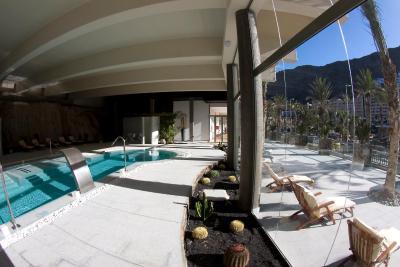 Paradise Costa Taurito - Laterooms
