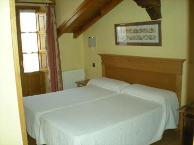 Hotel San Roque - Laterooms