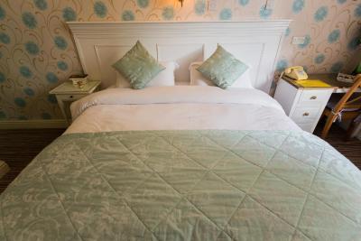 Ascott Hotel - Laterooms