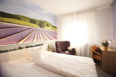 Hotel Haus Schons - Laterooms