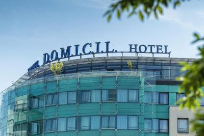 Nordic Hotel Domicil Berlin - Laterooms