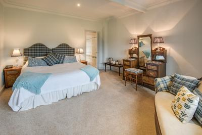 The Wheatsheaf Hotel - Laterooms