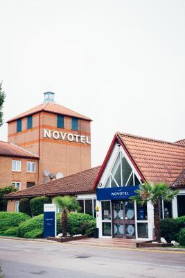 Novotel Stevenage - Laterooms