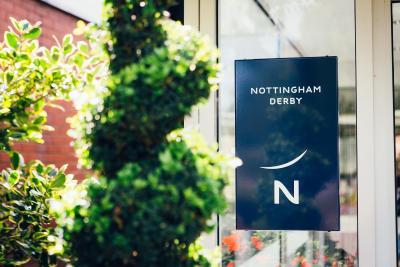 Novotel Nottingham Derby - Laterooms
