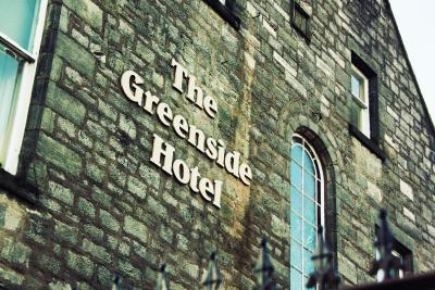The Greenside Hotel - Laterooms