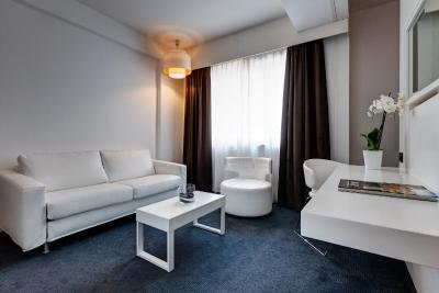 IH Hotels Roma Z3 - Laterooms