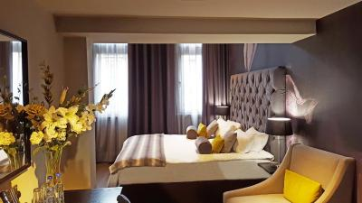 Grey Street Hotel - Laterooms