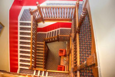 George IV Hotel - Laterooms