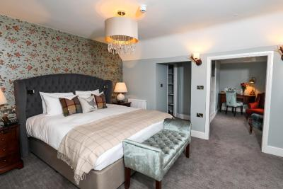 Stratton House Hotel - Laterooms