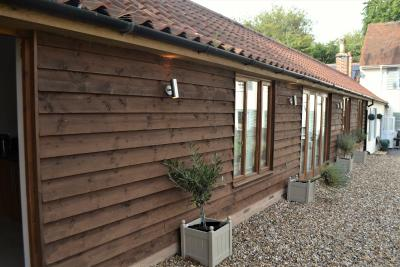 Appletree Cottages - Laterooms