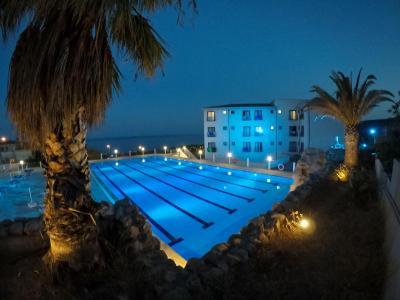 Hotel Brancamaria - Laterooms