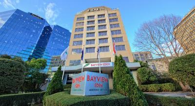 Bayview Eden - Laterooms