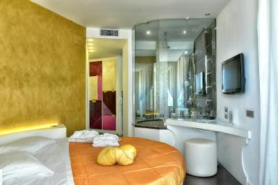 Hotel Exclusive - Laterooms