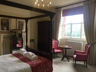 Offley Place - Laterooms