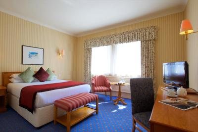 Hallmark Hotel Bournemouth Carlton - Laterooms